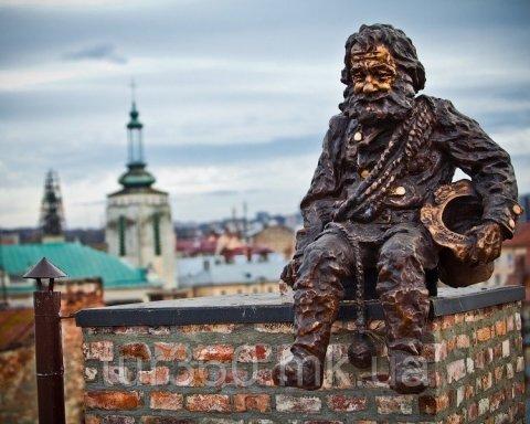 Лучшие туристические города Европы: в список попал представитель Украины