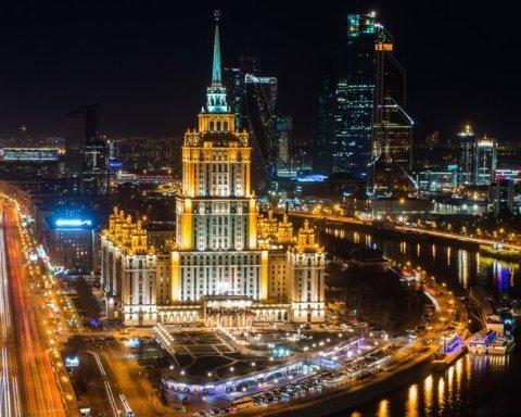 """В Росії з'явилися дивні чутки про повернення """"ДНР-ЛНР"""" Україні"""