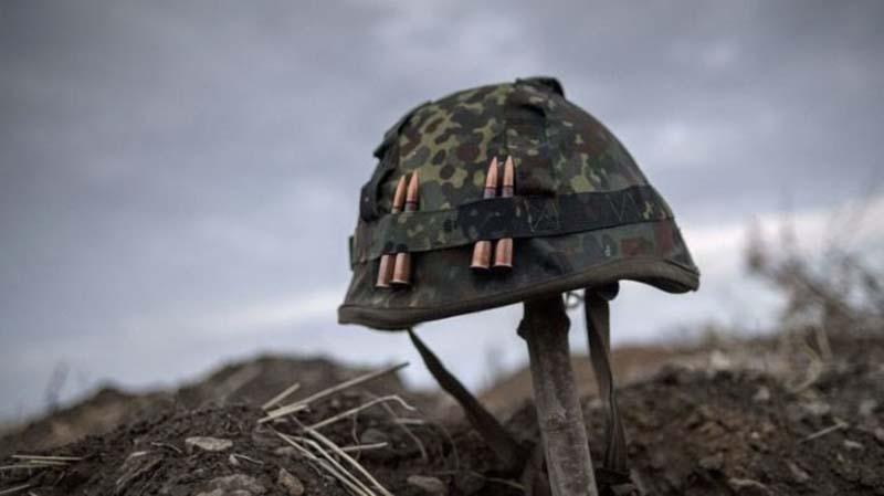 Бійці ВСУ відбили наступ на Маріуполь
