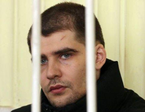 Ув'язнений в РФ євромайданівець погрожує покалічити себе