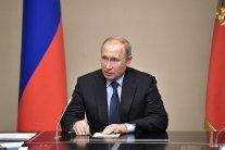 Путин удивил своей реакцией на взрыв и стрельбу в Керчи: видео