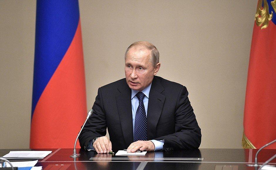 Кремль планує захопити владу в Україні