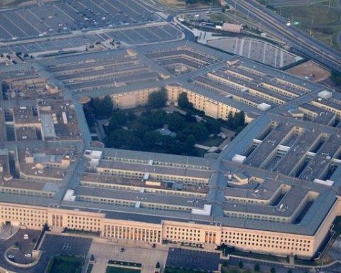 Пентагон может вывести войска из Германии