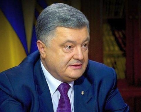 Убирайтесь из Украины: Порошенко передал жесткое послание Путину