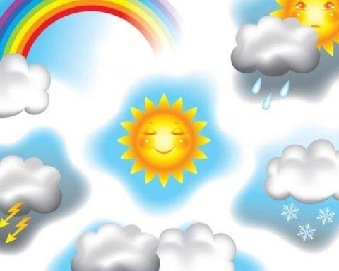 Аномальная жара и заморозки: синоптики дали прогноз погоды на сентябрь