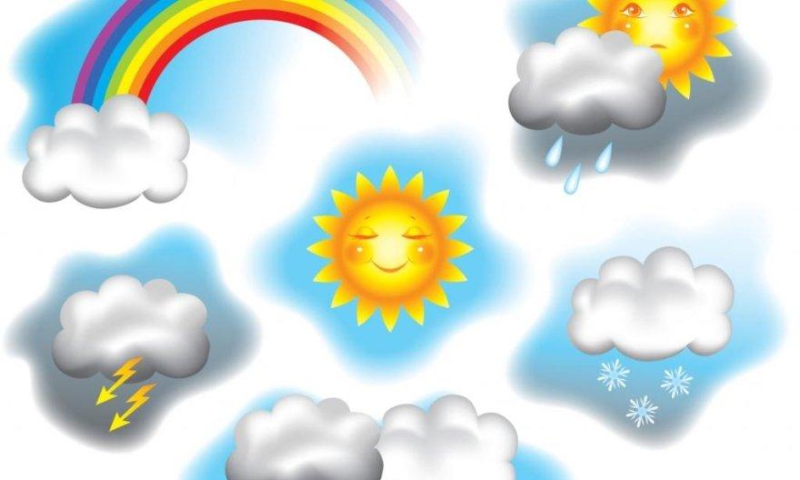 Аномальна спека та заморозки: синоптики дали прогноз погоди на вересень