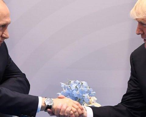 Трамп і Путін зустрінуться сам на сам: до чого це призведе