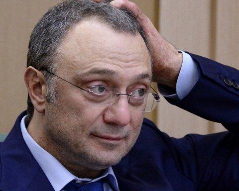 З російського олігарха Керімова зняли всі звинувачення у Франції