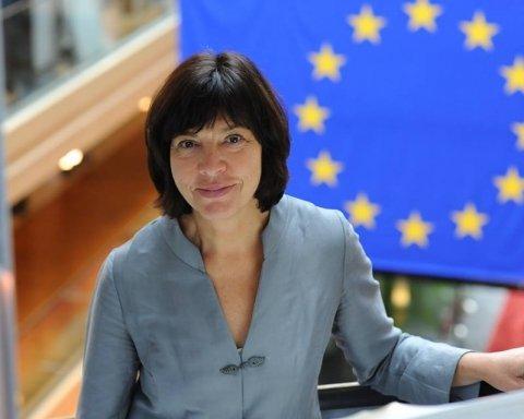 Депутат Европарламента: мы устали от игр в Верховной Раде