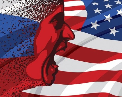 США считают Россию большой угрозой чем ИГИЛ