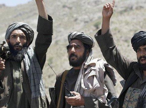 В Афганистане ликвидировали одного из главарей Талибана