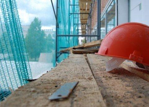 Украинский строитель погиб в Польше