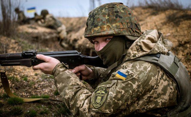 Имени «сгоревшего Кремля»: ВСУ ответили на украинские названия частей ВС РФ
