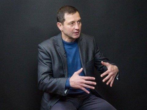 Військовий експерт розповів про головні цілі Путіна в Азовському морі