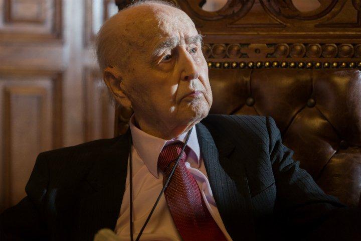 В России на 101 году жизни умер легендарный ученый
