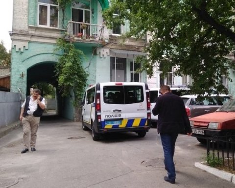 Полиция нашла похищенного сына ливийского дипломата