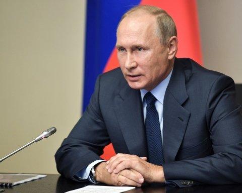 Костянтин Боровой розповів про плани Кремля щодо України