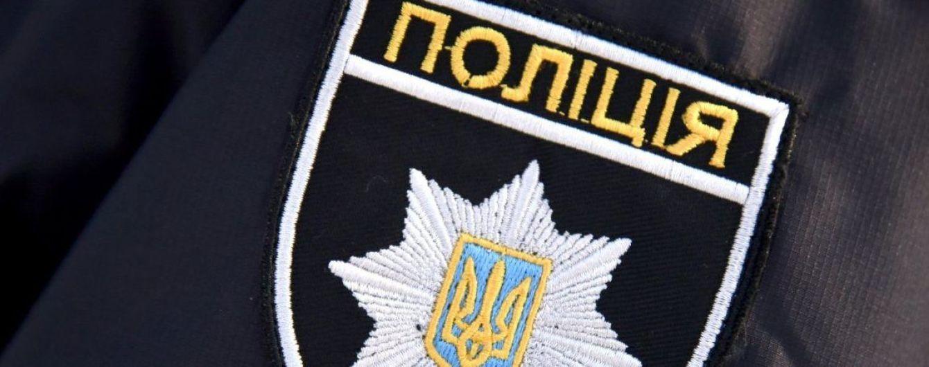 У Києві затримали сім'ю наркобарона
