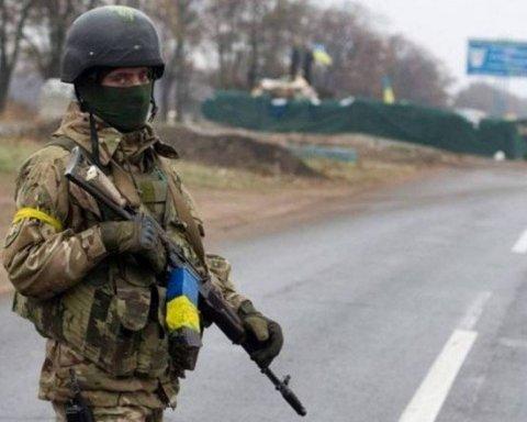 Сутки в ООС: боевики активизировались, один украинский защитник погиб