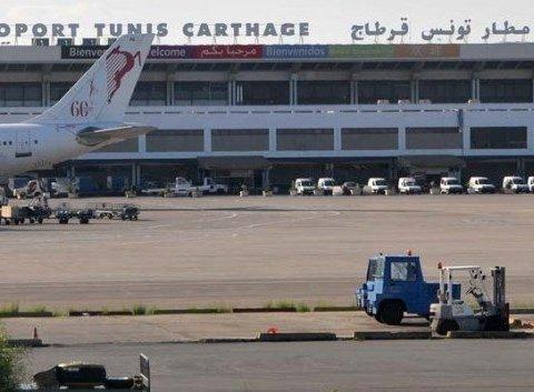 Часть застрявших в Тунисе туристов вернулась в Украину