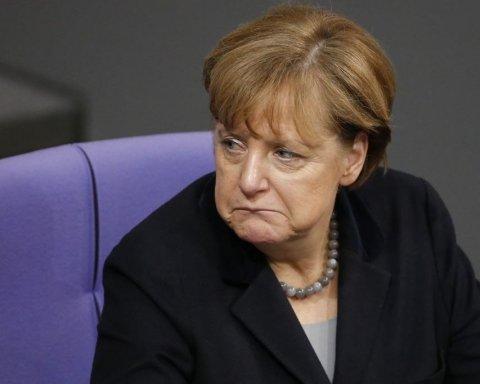 Правление Меркель оказалось под угрозой из-за кризиса с беженцами