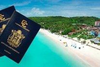 Україна отримала безвіз з відомими офшорними островами