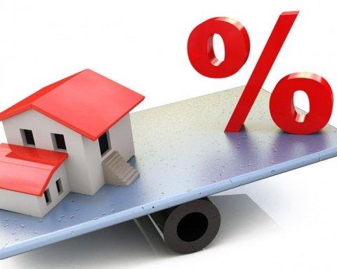 Сколько украинцев берет жилье в ипотеку: статистика