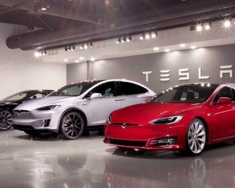 Частина співробітників компанії Tesla Inc. скоро залишиться без роботи
