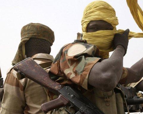 Теракт у Нігерії забрав життя 31 людини