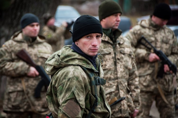 В украинскую армию начнут набирать людей с инвалидностью: детали нового закона