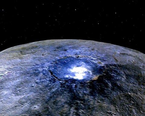 Признаки жизни нашли на ближайшей к Земле карликовой планете