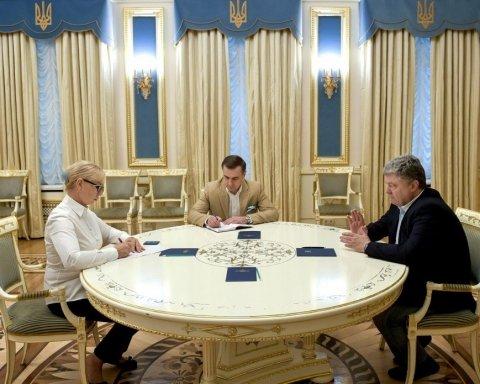 Порошенко відправив омбудсмена Денисову до в'язнів Кремля на Донбасі в Криму і Росії