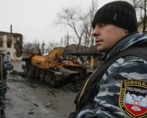 На Донбассе задержали боевика банды «Восток»: подробности