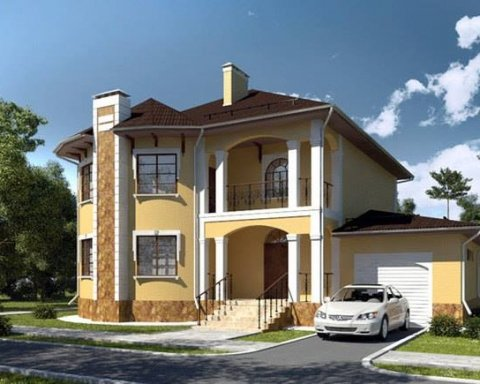 Купити будинок: безпечна угода з АН «Благовіст»