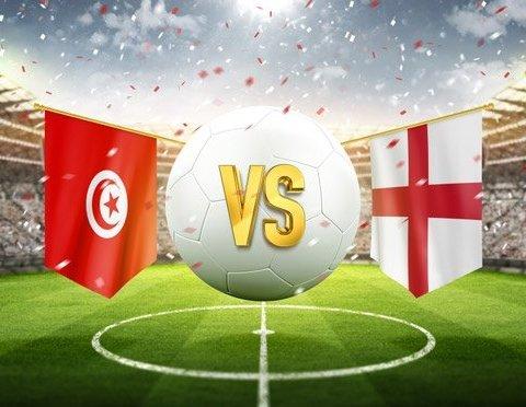 Англія-Туніс: де дивитися матч Чемпіонату світу з футболу