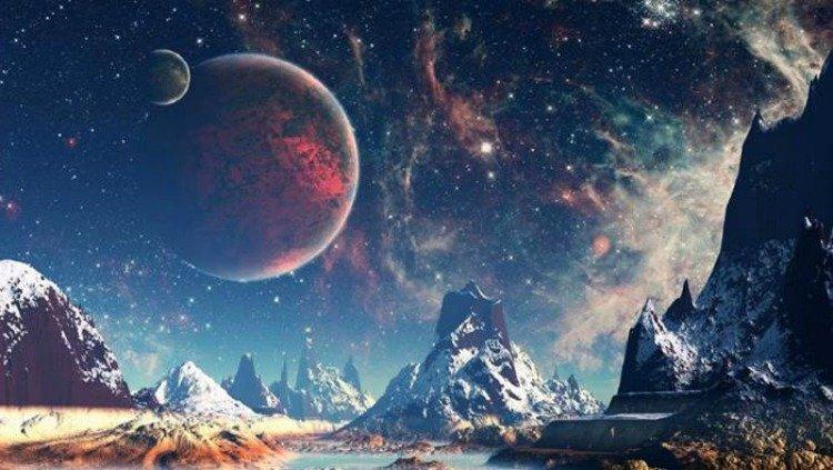 Для полета к экзопланетам нужно 98 человек