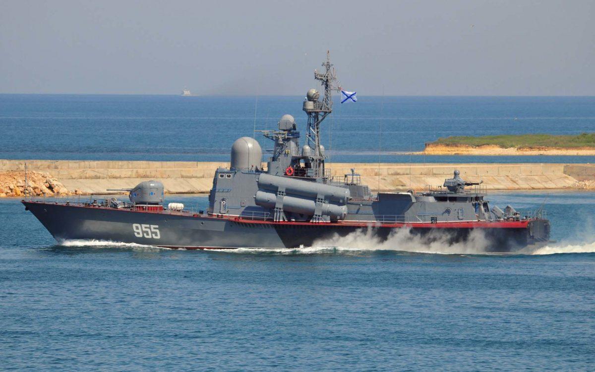Блокада Азовського моря: навіщо це Росії та до чого готуватись Україні