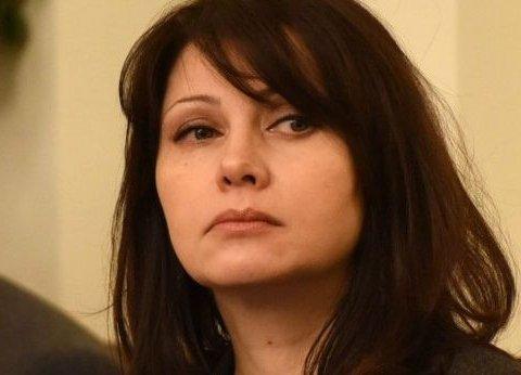 Нардеп Ирина Фриз не декларирует доходы мужа
