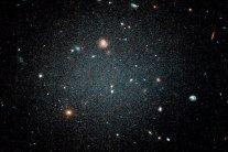 Открыта галактика, возраст которой 10 миллиардов лет