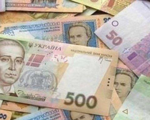 Гривна укрепляет позиции: озвучены официальные курсы валют