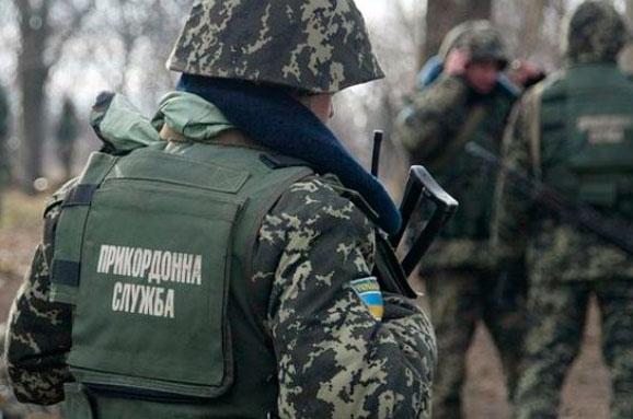 Сорванный шлагбаум и погоня: пара пьяных украинцев с макаронами «пощекотала» нервы пограничникам
