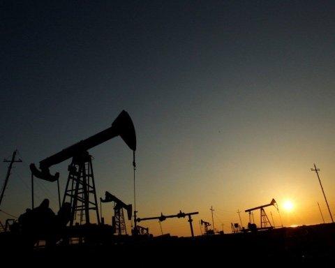 США могут выйти на первое место в мире по добыче нефти