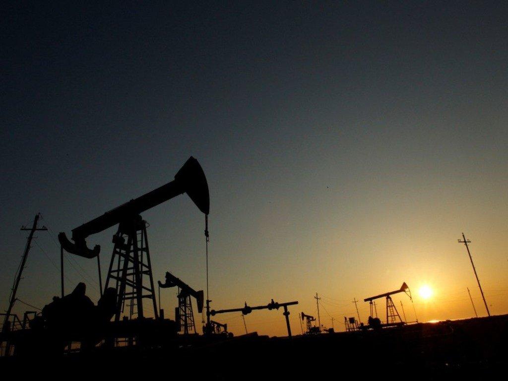 США можуть вийти на перше місце у світі з видобутку нафти