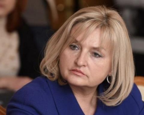Луценко розповіла про фінансову сторону домашнього насильства