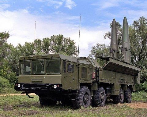Путин стаскивает ядерное оружие к границе с Украиной: что происходит