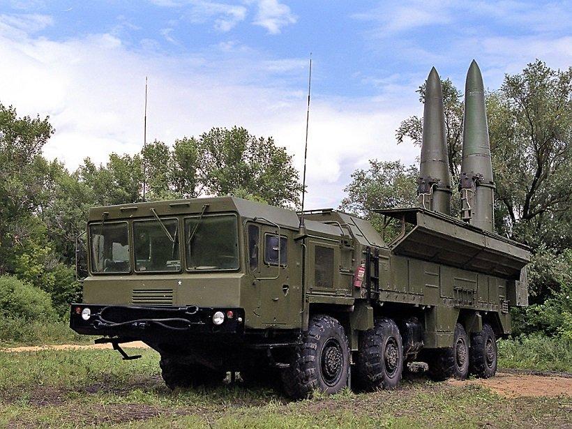 Путін стягує ядерну зброю до кордону з Україною: що відбувається