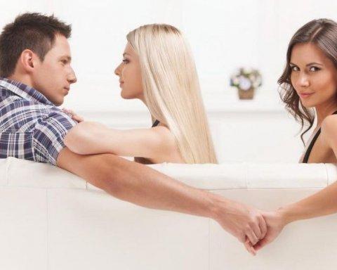 Хто рятує шлюб після зради: знайдено відповідь