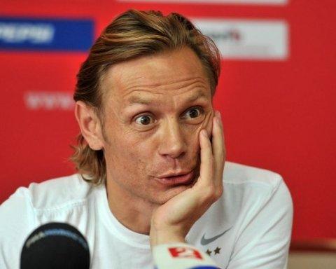 Российский тренер повеселил фанатов верой в сборную