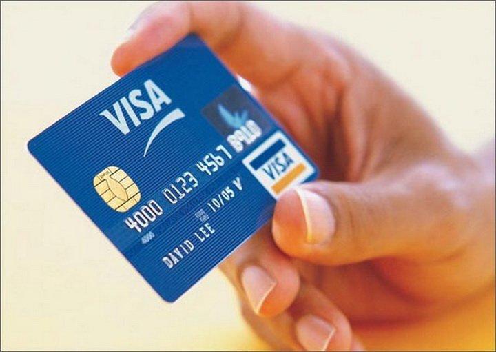 Зкартами Visa в Європі виникли масові збої