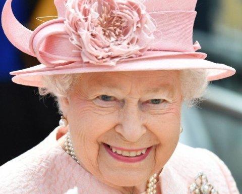 Королева Великобританії ухвалила Brexit